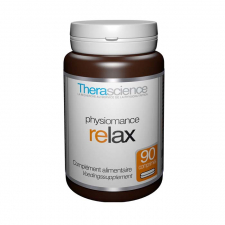 Relax (Antistres) Phy211 90 Cap Theracience - Therascience