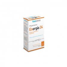 Energia 24 Therascience 15+15 Comprimidos