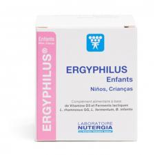 Nutergia Ergyphilus Niños 14 Sobres - Farmacia Ribera