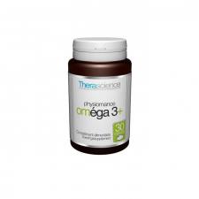 Omega 3 Phy37 30 Cápsulas Theracience - Therascience