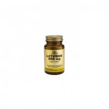 L-Cisteina 500Mg 30 Capsulas Solgar - Solgar