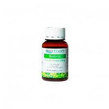 Bioforte 250Mg 60 Capsulas Biotivia - Salengei