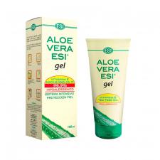 Aloe Vera Gel Con Arbol Te 100 Ml - Farmacia Ribera