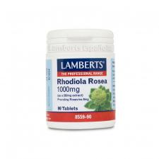 Rhodiola Rosea 1000 Mg 90 Tabletas Lamberts - Lamberts