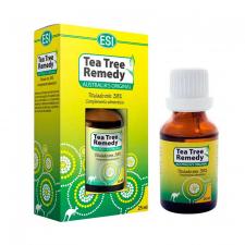 Arbol Del Te Aceite Esencial 25 Ml Esi - Farmacia Ribera
