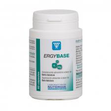 Nutergia Ergybase 60 Cápsulas - Farmacia Ribera