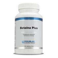 Betaina Plus 100 Cápsulas Douglas
