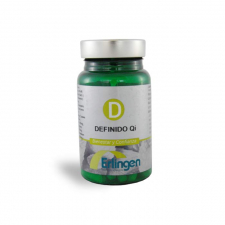 Base-Qi 60 Comprimidos Erlingen - Erlingen