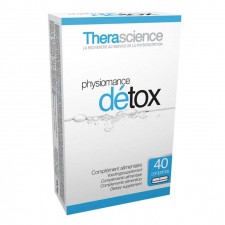 Detox 10 Sobres Phy209 Lignaform - Therascience