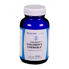 Ther-Biotic Children´s Chewable 60