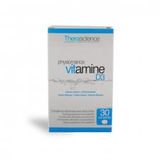 Vitamina D3 Capsulas Phy 231 Therascience