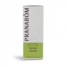 Naranjo Amargo Aceite Esencial 10 Ml Pranarom - Pranarom