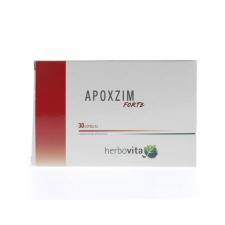 Apoxzim Forte 30 Cápsulas Herbovita
