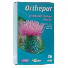 Orthonat Orthepur 30 Cápsulas