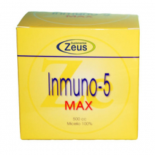 Inmuno-5 Ma Envase 500 C.C. - Zeus