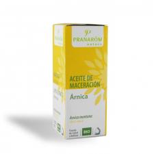 Arnica Aceite Vegetal 50Ml Pranarom - Pranarom