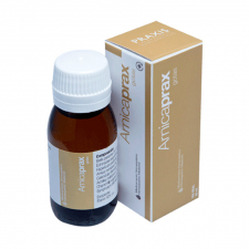 Arnicaprax Gotas 60 Ml - Farmacia Ribera