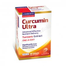 Lamberts Curcumin Ultra 60 Tabletas
