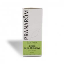 Cedro De La Himalaya Aceite Esencial 10 Ml Prana