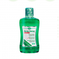 Aloe Fresh Colutorio Zero 500 Ml - Farmacia Ribera