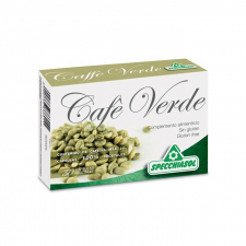 Cafe Verde 60 Capsulas Solaray