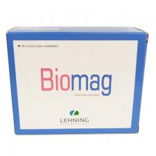 Biomag 90 Comprimidos Lehning