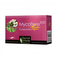 Mycoflore 850 30 Comprimidos