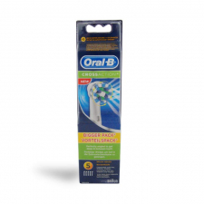 Recambio Oral B Cross Action 5 Uds