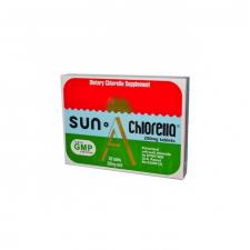 Sun Chlorella 300 Tabletas - Varios