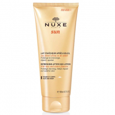 Nuxe Sun Leche Refrescante After Sun 200 Ml.