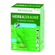 Herbadraine BIO 20 Amp - Institut Phytoceutic