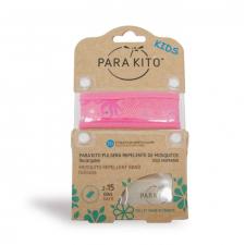 Parakito Pulsera Antimosquitos Kids