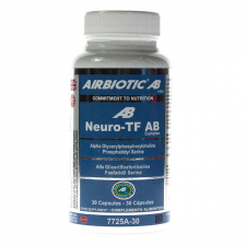 Neuro-Tf 30 Cap.