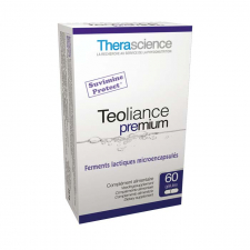 Teoliance Premium 30 Caps Therascience - Therascience