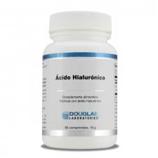 Acido Hialurénico 30 mg 60 Comprimidos - Douglas