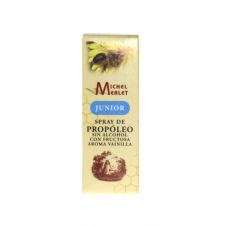 Propoleo Junior Spray 20 Ml Michel Merlet