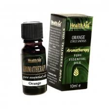 Naranjo dulce (Citrus sinensis). Aceite esencial 10 ml - Health Aid