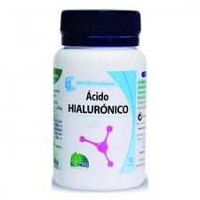 Ácido hialurónico 120 mg 30 Cápsulas - MGD