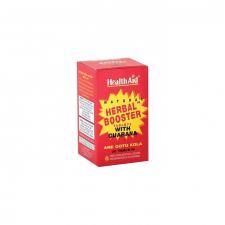 Herbal Booster 30 Comprimidos - Health Aid