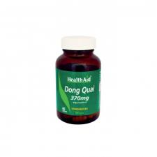 Dong quai (Angelica sinensis) 370 mg 60 Comprimidos - Health Aid