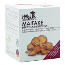 Maitake (Grifola frondosa) 60 Cápsulas - Hawlik