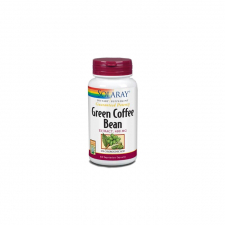 Green Coffee Extract 400 Mg 60 Cápsulas Vegetales