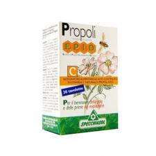 Specchialsol Epid C + Rosa + Prop. 30 comprimidos