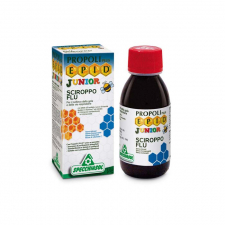 Epid Junior Flu 100 Ml