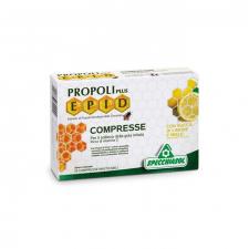 Epid Miel Y Limón 20 Comprimidos
