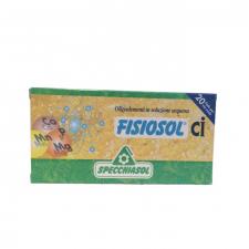 Fisiosol Ci 20 Viales/ 2 Ml