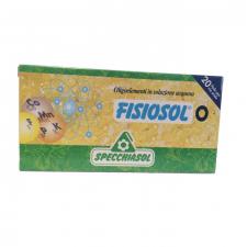 Fisiosol O 20 Viales/ 2 Ml