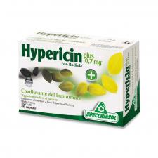 Neohypericin 40 Cápsulas