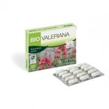 Bio Valeriana 30 Capsulas