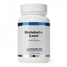 Metabolic Lean 60 Capsulas vegetarianas